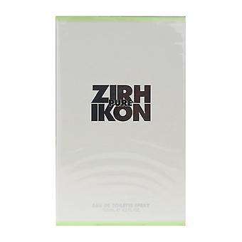 ZIRH Ikon Pure Eau De Toilette Spray 4,2 Oz/125 ml neuf en boîte