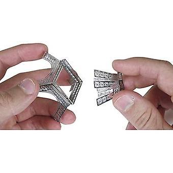 Metal Earth Eiffelturm Model kit