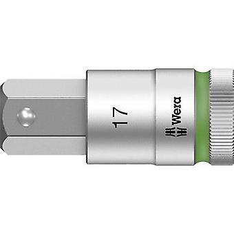 Wera 8740 C HF 05003828001 Allen Bit 17 mm 1/2 (12,5 mm)