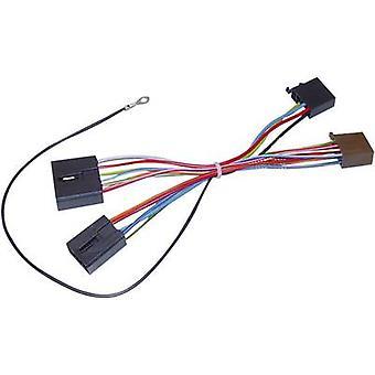 Cable de radio para coche AIV ISO Compatible con: Mitsubishi