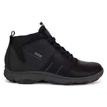 物が貰える星雲 4 X 4 Abx U742VA043EKC9999 普遍的なすべての年の男性靴
