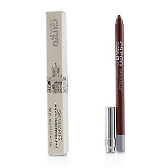 Cargo Swimmables Lip Pencil - # Moscow - 1.04g/0.03oz