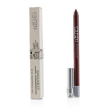 Ladung Swimmables Lip Pencil - # Moskau - 1.04g/0.03oz