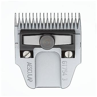 Aesculap Favorita GT754 Extra Coarse Grooming Clipper Blade 3mm