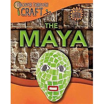 The Maya by Jillian Powell - 9781445150482 Book