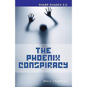 La conspiration de Phoenix - 9781781279892 livre