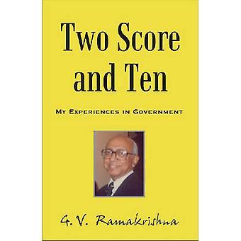 02:20 et dix - mes expériences au sein du gouvernement par G.V. Ramakrishna -