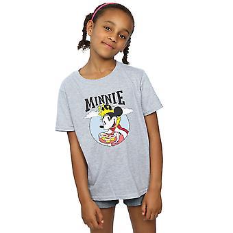 Disney Girls Minni Hiiri Queen t-paita