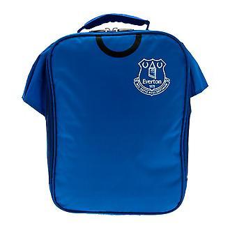 Everton FC pakkaus lounas laukku