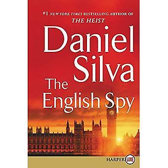 L'espion anglais (Harper Luxe gros caractères)
