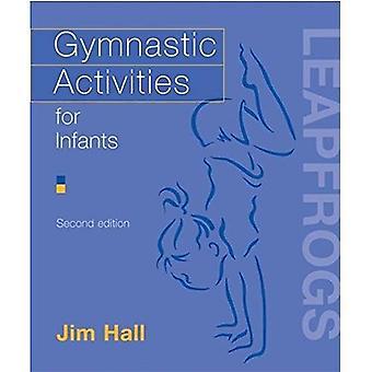 Activités de gymnastique pour bébés (surpasse)