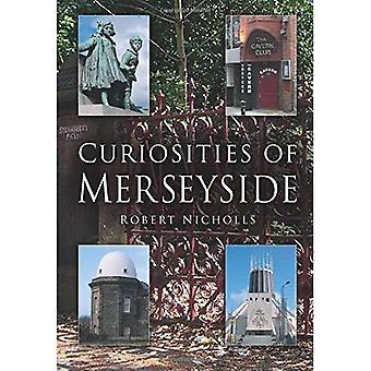 Curiosità del Merseyside (In vecchie fotografie) [illustrato]