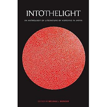 Into the Light: An Anthology of literatuur door Koreanen in Japan
