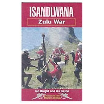 Isandhlwana (taistelukenttä Etelä-Afrikka)