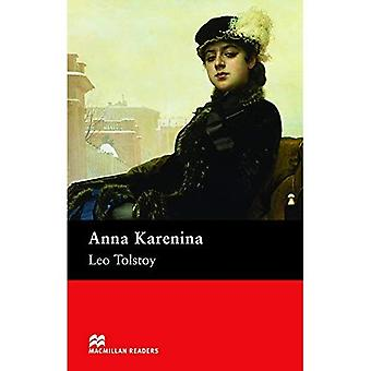 Anna Karenina: Upper (Macmillan Readers)