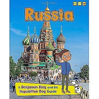 Russland: En Benjamin blogg og hans nysgjerrig hund Guide (land guider, med Benjamin blogg og hans nysgjerrig...