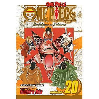 One Piece: v. 20 (ein Stück (Graphic Novels))