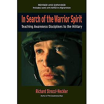 På jakt efter krigare anda: undervisning medvetenhet discipliner till militären