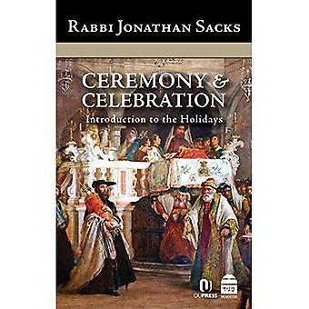 Cérémonie & célébration: Introduction à la période des fêtes