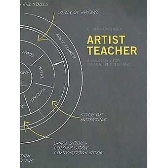 Artist-lærer: En filosofi for oppretting og undervisning