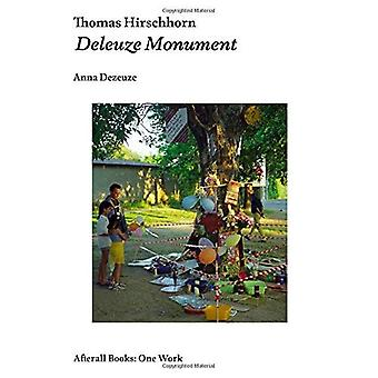 Thomas Hirschhorn: Deleuze Monument (Afterall)