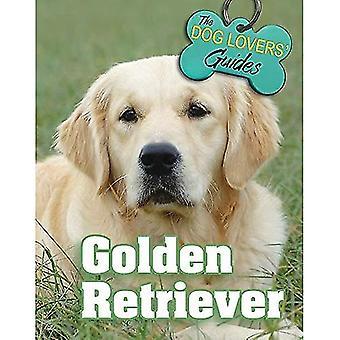 Golden Retriever (Dog Lover's gidsen)