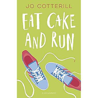 Hopewell High: Eat Cake and Run (High/Low)