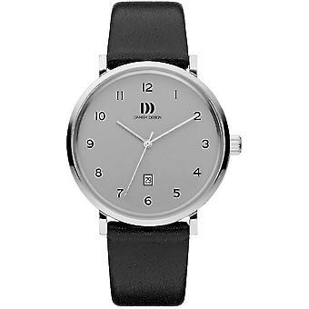 Dansk design mens watch IQ14Q1216 - 3314557