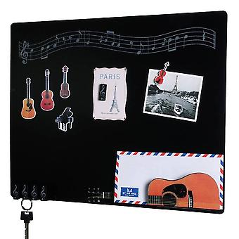 Magnetic Board Music