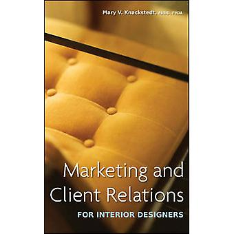 Marketing Client Relations for Interior by Knackstedt