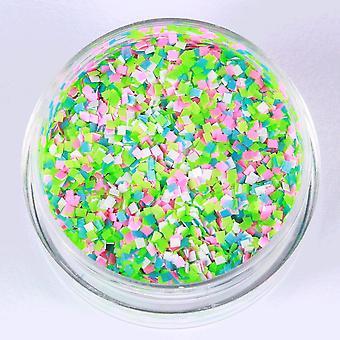 Glitter Mix-Pixel