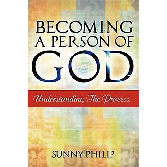 Diventare una persona di Dio comprensione del processo di Philip & Sunny