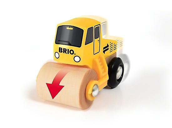 BRIO Road Worker Play Kit 33899 Wooden Railway Extra Figure