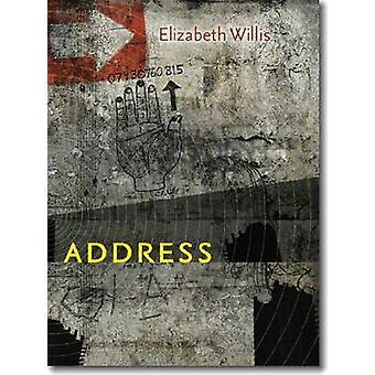 Toespraak van Elizabeth Willis - 9780819570987 boek