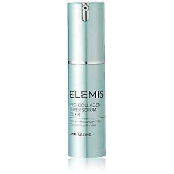 Elemis Pro-kollageeni Super seerumin Elixir 15ml