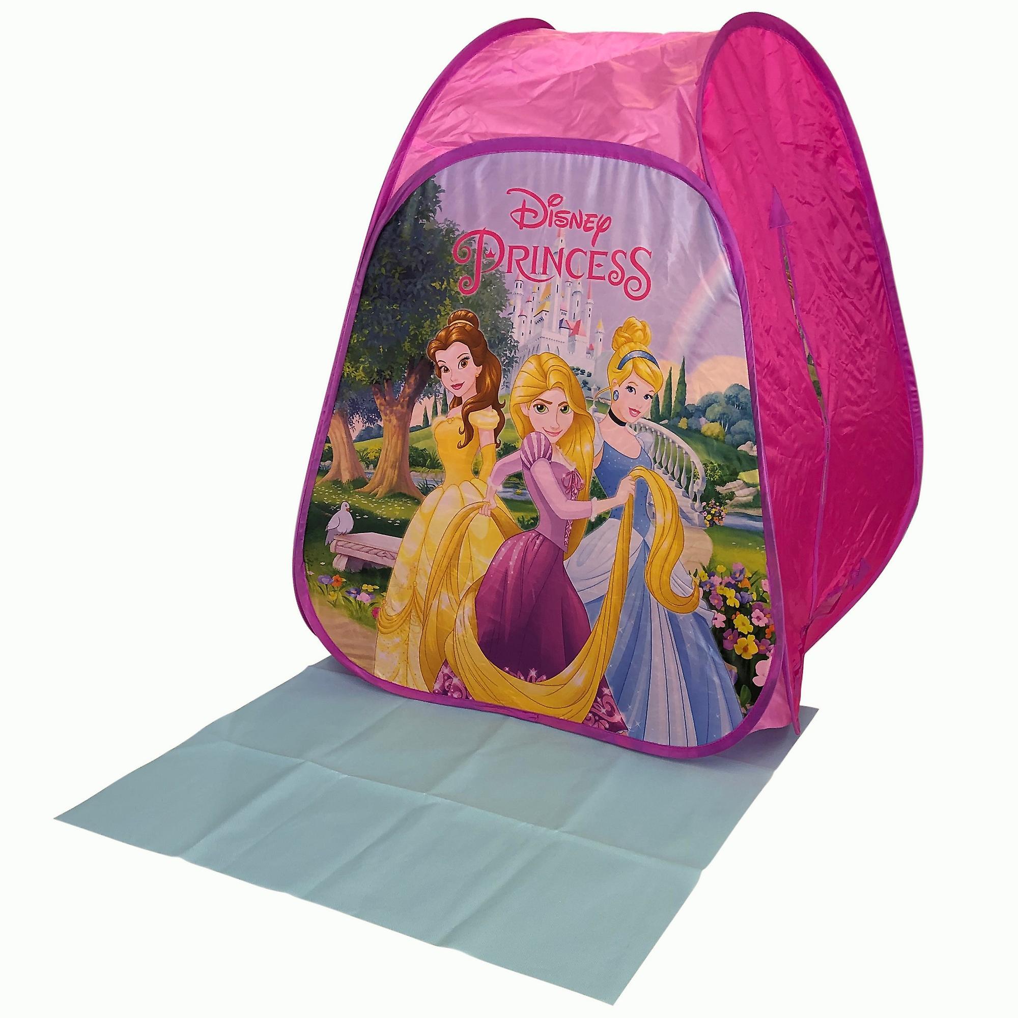 Disney Princess Childrens/Kids Pop Up Play Tent