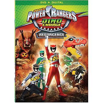 Power Rangers Dino kostenlos Wiederaufleben [DVD] USA importieren