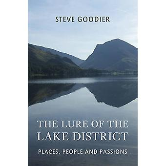 The The Lure of the Lake District - 9780711231696 Book
