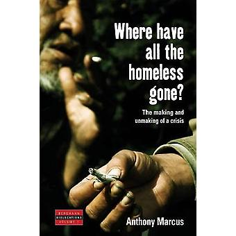 Where Have All The Homeless Gone? - The Making and Unmaking of a Crisi