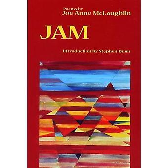 Jam by Joe-Anne McLaughlin - 9781929918041 Book