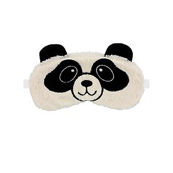 Grindstore Furry Panda Eye Mask
