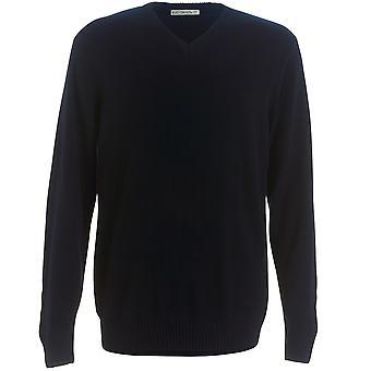 Kustom Kit Mens Heavyweight Arundel Sweater