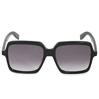 Saint Laurent SL 174 001 56 Square Sunglasses