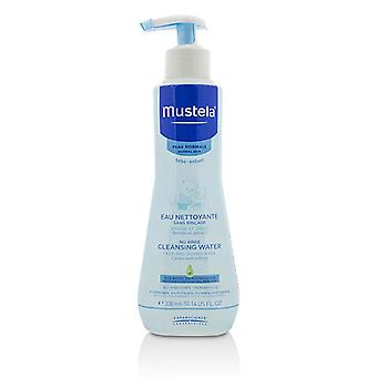No Rinse Cleansing Water (face & Diaper Area) - For Normal Skin - 300ml/10.14oz