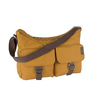 Koo-di Hobo Changing Bag Mustard