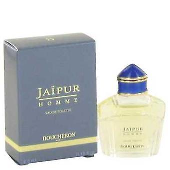 Jaipur By Boucheron Mini Edt .17 Oz (men) V728-461908