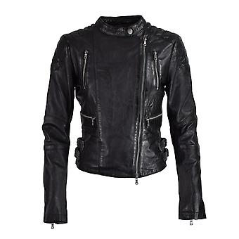 Women's leather jacket Natascha