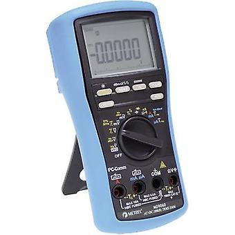 Metrel MD 9060 handheld multimeter digitale CAT IV 1000 V display (tellingen): 500000