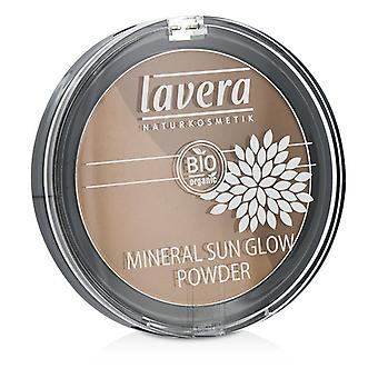 Lavera Mineral Glow Sun Powder - Sunset Kiss # 02 9g/0,3 oz