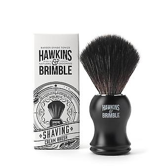 Hawkins & Brimble Shaving Brush - synthetic